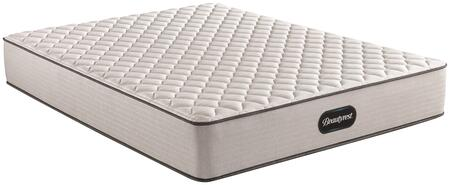 BR 800 Series 700810004-1040 Full Extra Long 11.25″ Firm Mattress with Gel Memory Foam Lumbar Support  DualCool Technology and Individual Pocketed