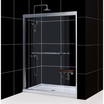 DreamLine  DL6952R04CL Shower Enclosure , Image 1