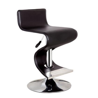 Bromi Design BF2620 Bar Stool, 1