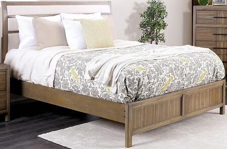 Furniture of America Berenice CM7580A-EK-BED