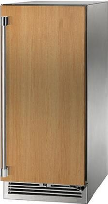 Perlick Signature HP15RS42R Compact Refrigerator Panel Ready, Main Image