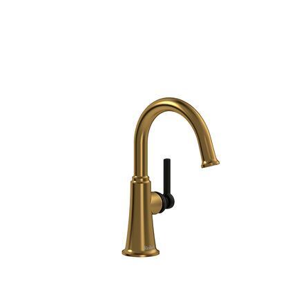 Riobel Momenti MMRDS00LBGBK10 Faucet Black, MMRDS00LBGBK