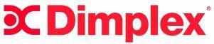 Dimplex DM501243SCG Console, 1