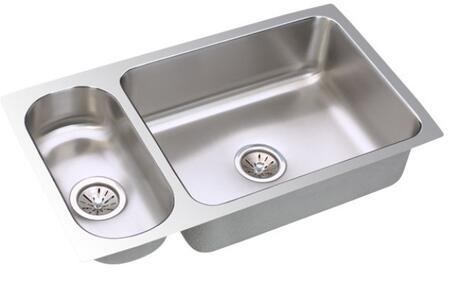 Elkay ELUH3219 Sink, 1
