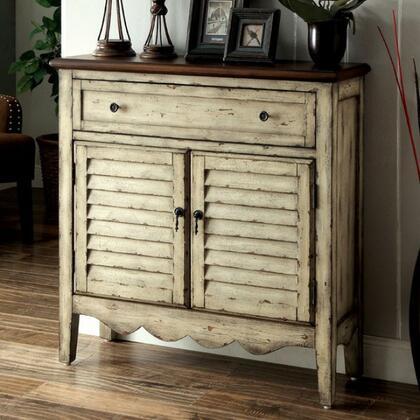 Furniture of America Hazen CMAC148 Cabinet , cm ac148