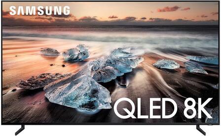 Samsung QLED Q900 QN85Q900RAFXZA LED TV Black, Main Image
