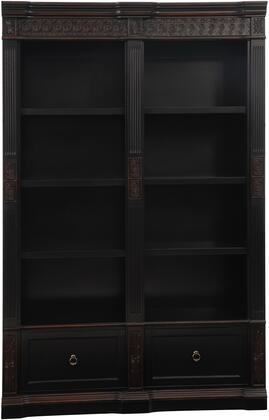 Coaster Rowan 800922 Bookcase Brown, Main Image