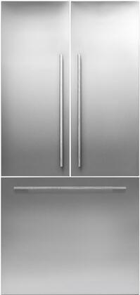 Fisher Paykel  RD3680UB Door Panel Stainless Steel, Main Image