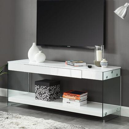 Furniture of America Sabugal CM5206 52 in. and Up TV Stand, 1