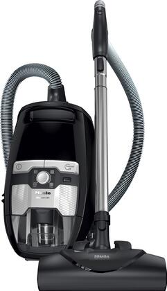 Miele Blizzard CX1 10796540 Canister Vacuum Black, Main Image