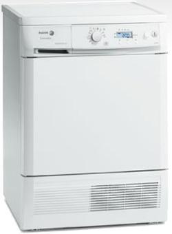 Fagor  SFA8CE Electric Dryer White, 1