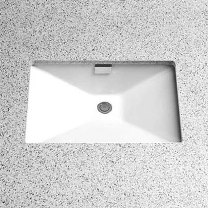 Toto Lloyd LT93111 Sink White, Image 1