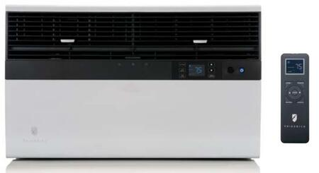 Friedrich Kuhl SM18N30B Window and Wall Air Conditioner White, Main Image