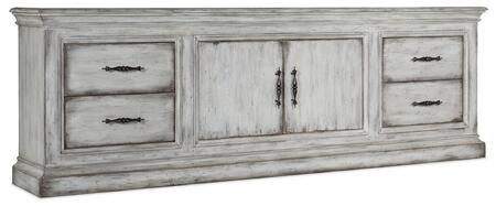 Hooker Furniture 500-50 5005098902 Credenza, Silo Image