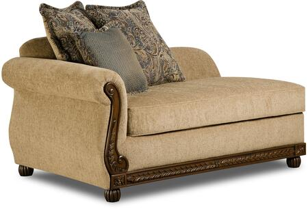 Lane Furniture Outback Chaise