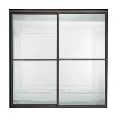 American Standard AM00730400213 Shower Door, Image 1