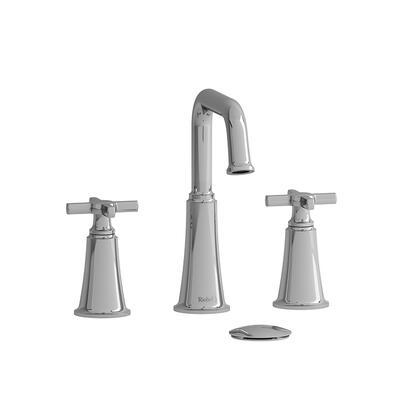 Riobel Momenti MMSQ08C05 Faucet, MMSQ08+C