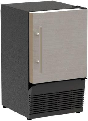 Marvel  MACR214SS01A Ice Maker Stainless Steel, MACR214 SS01A Low Profile Compact Ice Maker