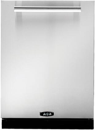 AGA Professional AMPROTTDWSS Built-In Dishwasher Stainless Steel, Main Image