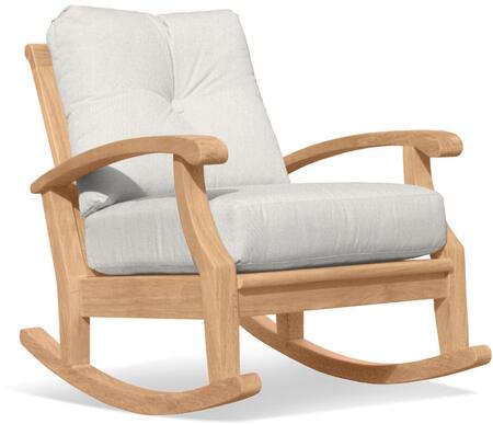 Douglas Nance Cayman DN2205NATURAL Patio Chair Multi Colored, DN2205NATURAL Main Image