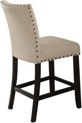 Acme Furniture Nolan 72857 Bar Stool, 1