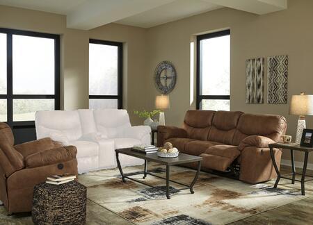 Signature Design by Ashley Boxberg SIG2PCSDKIT1P Living Room Set Brown, Main Image