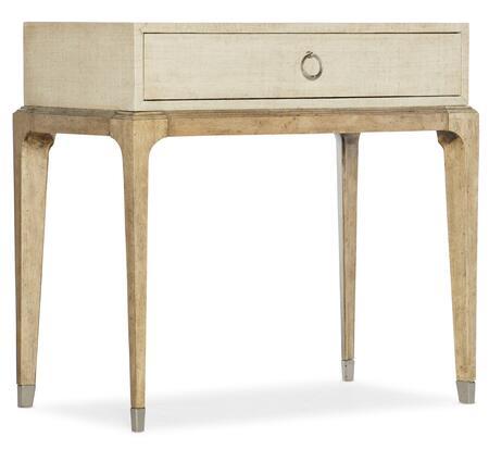 Hooker Furniture Novella 59409001504 Nightstand, Silo Image