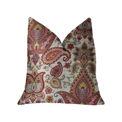 Plutus Brands Tulip Safari PBRA22831818DP Pillow, PBRA2283