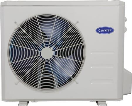 38MHRBQ12AA3 Dustless Outdoor Unit with 12000 BTU  Heat Pump  Basepan Heater