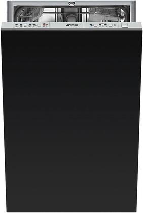 Smeg  STU1846 Built-In Dishwasher Panel Ready, Main Image