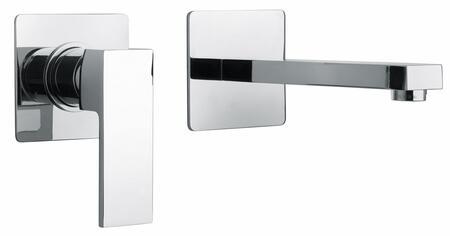 Jewel Faucets 12208XX Faucet, 1