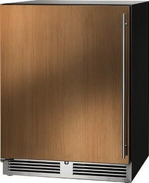 Perlick ADA Compliant HA24RB42L Compact Refrigerator Panel Ready, Main Image