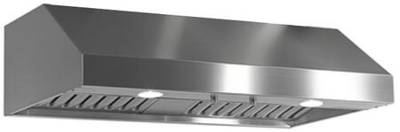 Imperial 1936PSB108SS Under Cabinet Hood Stainless Steel, Main Image