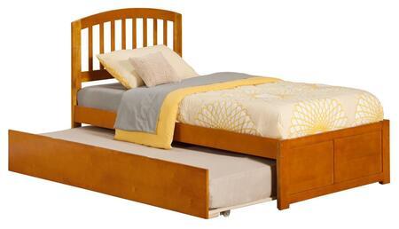 Atlantic Furniture Richmond AR88T Bed, 1