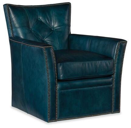 Hooker Furniture Conner CC503SW039 Accent Chair Blue, hk3yjpaxutrlh8t4hc9s