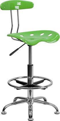 Flash Furniture  LF215SPICYLIMEGG Office Chair Green, 1
