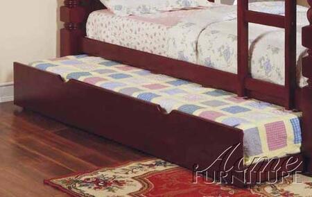 Acme Furniture Benji 02573C Trundle Brown, 1