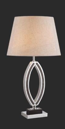 Grako Design  L11P004TL4 Table Lamp Brown, Main Image