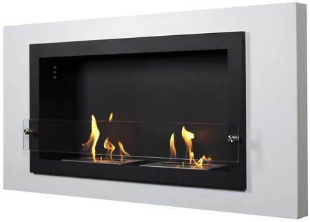 Nu-Flame Camino Bianco Due NFW4CAD Torch White, Main Image