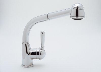 Rohl R7903LMIB Faucet, 1