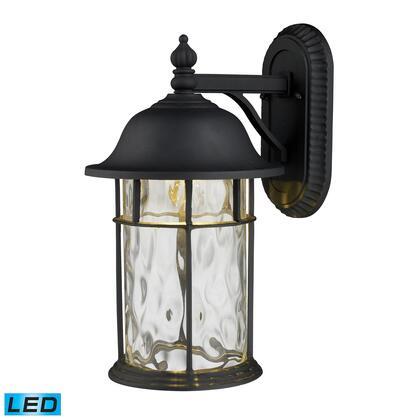 ELK Lighting  422601 Outdoor Lighting , Image 1