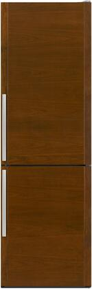 JBBFX24NHX 24″ Built-In Bottom Mount Refrigerator with 9.84 cu. ft. Total Capacity  Energy Star Certified  Adjustable Glass Shelves  Automatic