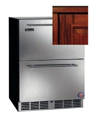 Perlick  HC24RB6 Compact Refrigerator , 1