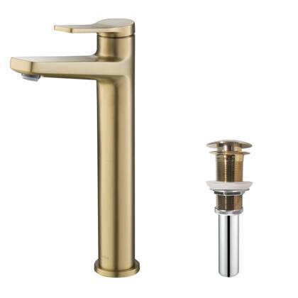 Kraus KVF1400BGPU10BG Faucet, Main Image
