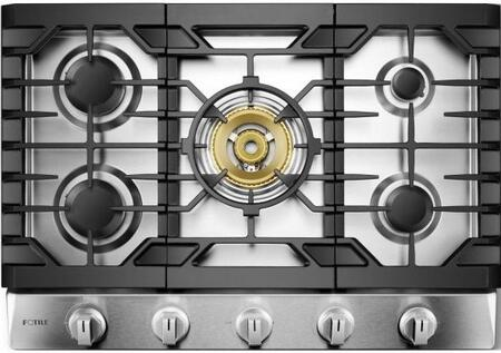 Fotile  GLS30501 Gas Cooktop Stainless Steel, GLS30501 Gas Cooktop