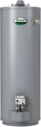 AO Smith 300-301 SMIGCR40LP Water Heater Gray, Main Image