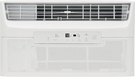 Frigidaire Gallery GHWW063WB1 Window and Wall Air Conditioner White, Main Image