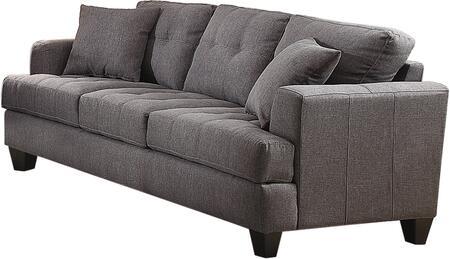 Samuel Collection 505175 86 Inch Sofa