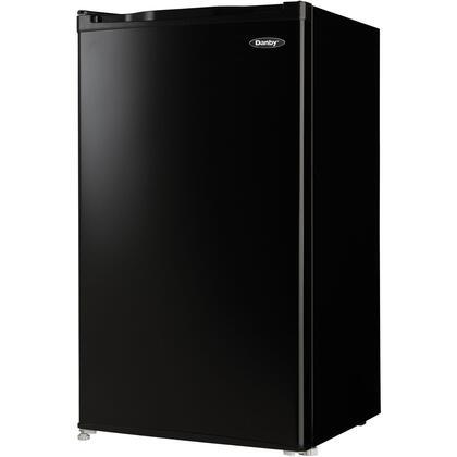 Danby  DCR032C1BDB Compact Refrigerator Black, Main Image