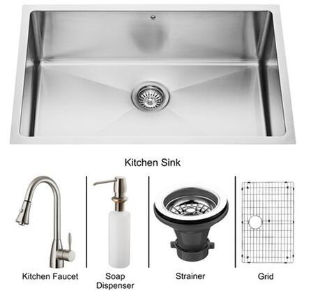 Vigo VG15110 Sink, 1